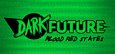 Dark Future Blood Red States PROPER-PLAZA