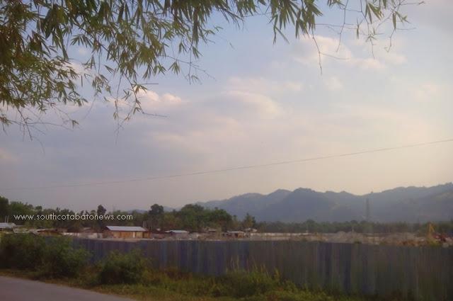 City of Koronadal Integrated Public Transport Terminal Complex