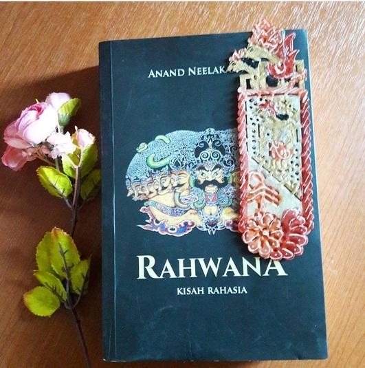 Rahwana, Novel Sejarah