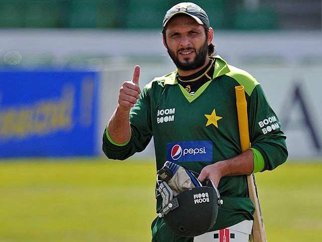 Shahid Afridi was non-serious during ICC World T20, alleges Waqar Younis report