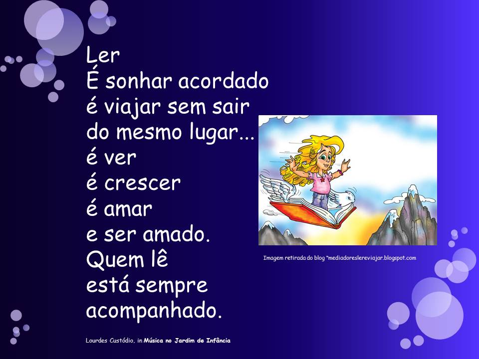 Well-known Frase Sobre A Importancia Da Leitura DQ07