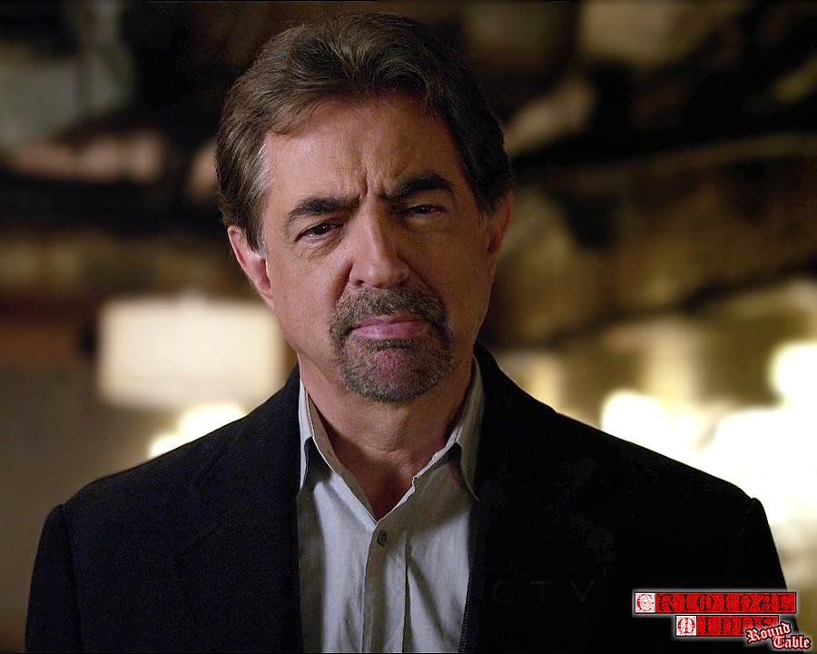 Criminal Minds Round Table: CRIMINAL MINDS Season 10 - 1009