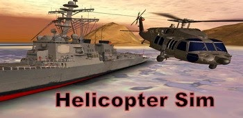Helicopter Sim Pro thumbnails