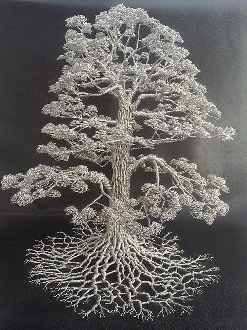 10-Clive-Maddison-Small-Wire-Tree-Sculptures-www-designstack-co