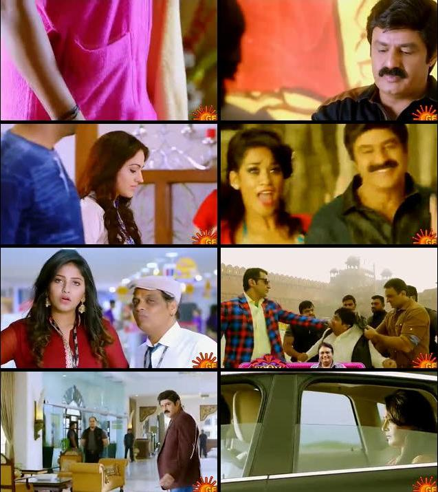 Dictator 2016 Hindi Dubbed 480p HDTV