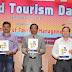 प्रदेश में स्थानीय पर्यटन सर्किट विकसित करने की आवश्यकता आईजीएनटीयू में विश्व पर्यटन दिवस पर आयोजित हुए कई कार्यक्रम, विजेता पुरस्कृत