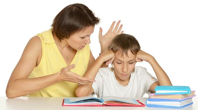 Çocuğum Ödevlerini Yapmaya üşeniyor? Nasıl Sevdire bilirim?