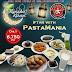 Pastamania Kuwait - Iftar Meal