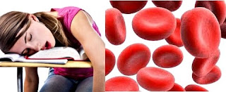 remedios caseros sintomas de anemia