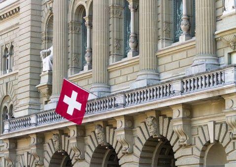 Suiza impone sanciones injerencistas contra Venezuela