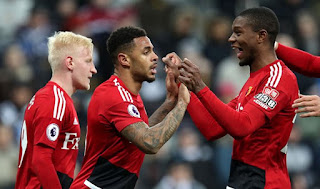 Watford vs Manchester United Live Stream online Today 28 -11- 2017 England Premier League