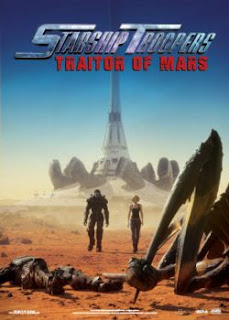 Download Film Starship Troopers: Traitor of Mars (2017) 720p WEB-Dl Subtitle Indonesia