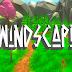 طريقة تحميل لعبة Windscape