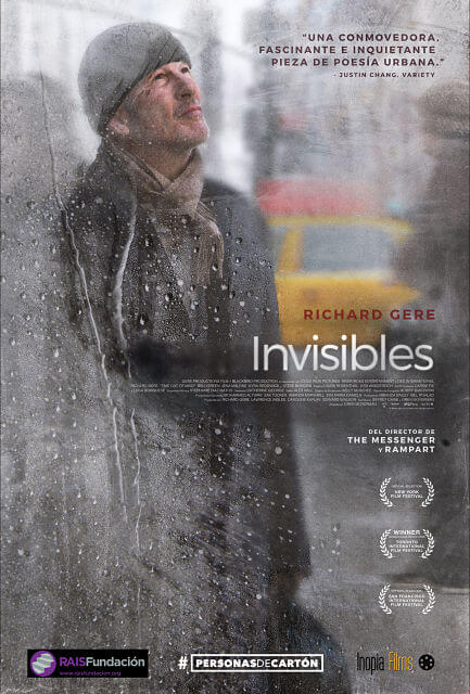 Cartel: Invisibles (2014)