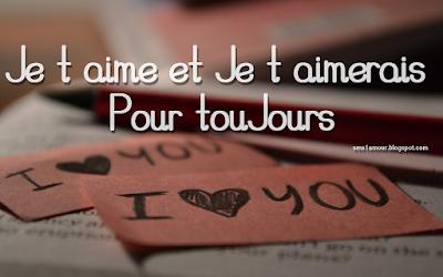 Message d'amour romantique j'ai besoin de toi