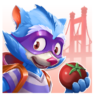 Berry Bandits APK