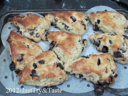 Tips Cookies Garing & Renyah (Bagian II)