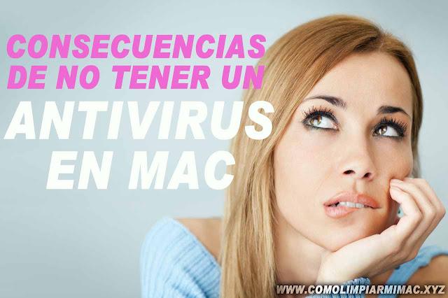 antivirus para mac gratis