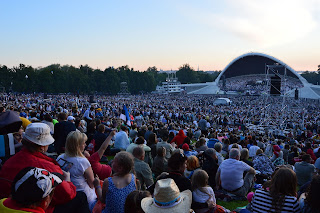 26th Estonian Song Festival, 2014 - photo by Ivo Kruusamägi