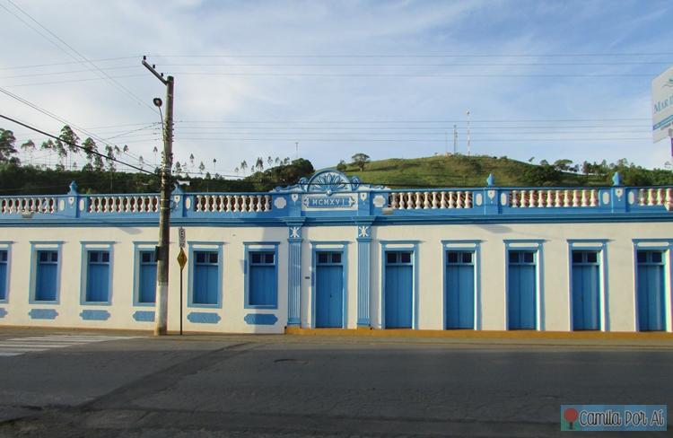 capitolio Sede da Sociedade São Vicente de Paulo
