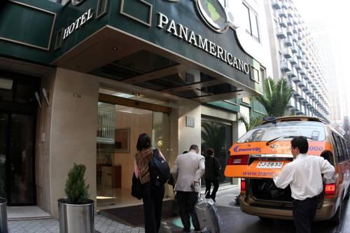 Hotel Panamericano em Santiago do Chile