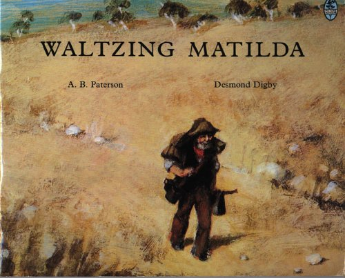 Waltzing matilda song analysis essay