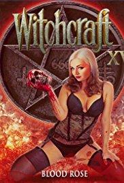 Watch Witchcraft 15: Blood Rose Online Free 2017 Putlocker