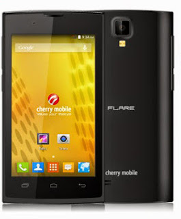 Cherry Mobile Flare Lite Quad Stock Rom For CM2