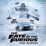 Lil Uzi Vert, Quavo & Travis Scott - Go Off - Single Cover