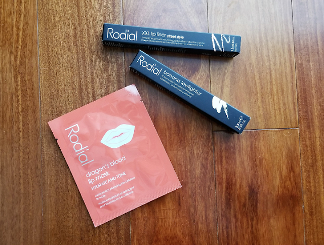 Rodial Lip Products