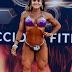 María de los Ángeles Ramírez 1er lugar en Bikini Wellness hasta 1.64 mts