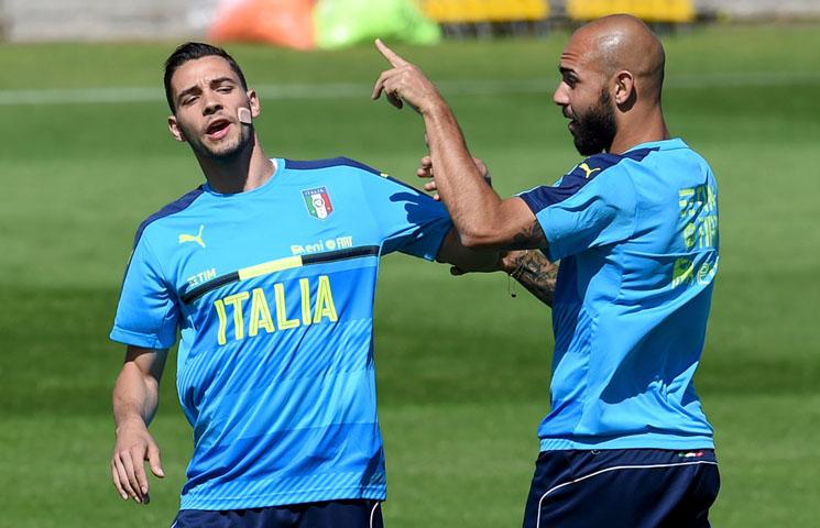 Slijedi li razmjena između Juventusa i Milana?
