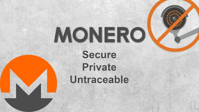 Monero Is Replacing Bitcoin On The Dark Web