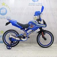 sepeda anak Phoenix motocross bmx