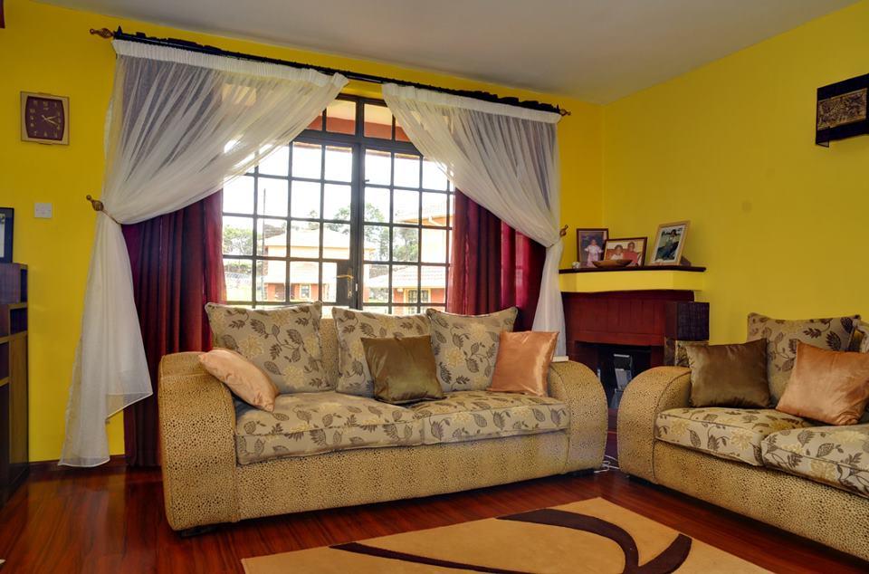 Style Sense: Fabulous Kenyan Interiors - Revolutionizing Interior Design In Kenya Planning Interiors Ltd.