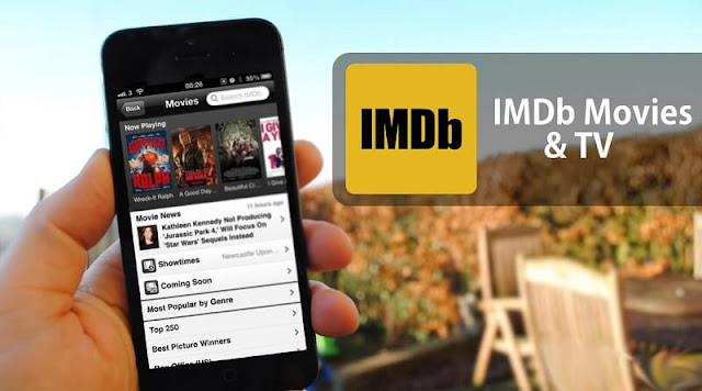 IMDb Android App got Complete new User Interface (UI): Download it Now