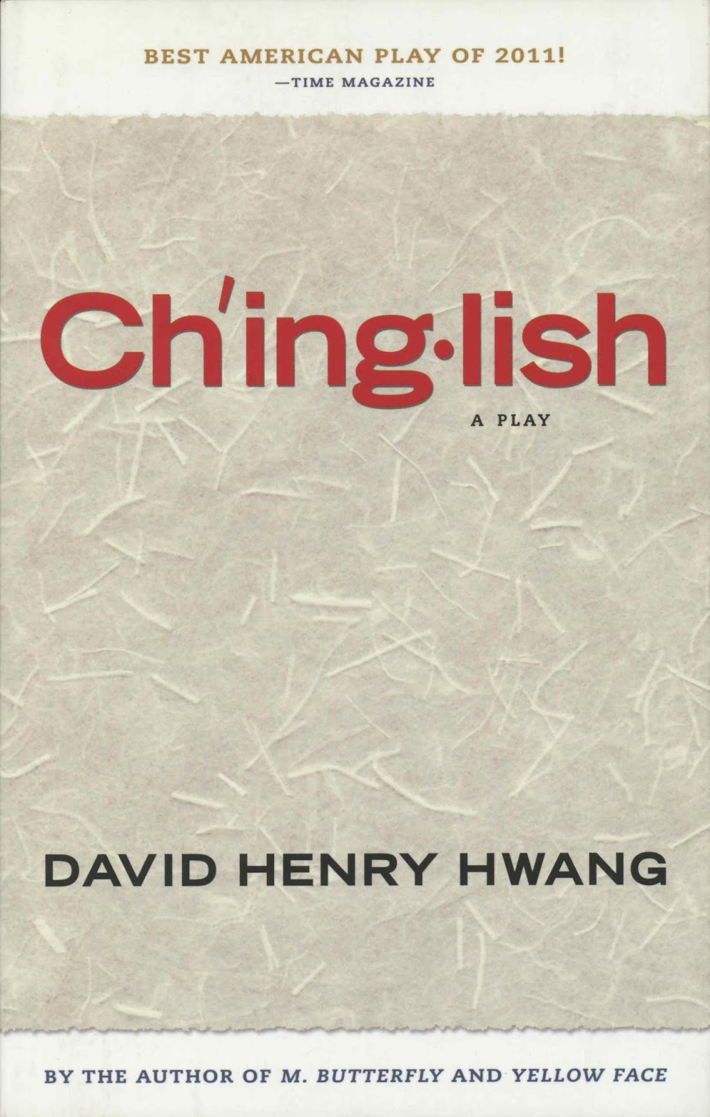 "ethnic identity in trying to find chinatown a play by david henry hwang ""david henry hwang is a true original  bondage, and trying to find chinatown  trying to find chinatown , an exploration of racial identity and appearance,."