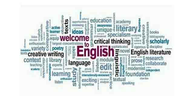 تحميل امتحانات اللغة الإنجليزية السنوات السابقة للصف الثالث الثانوى