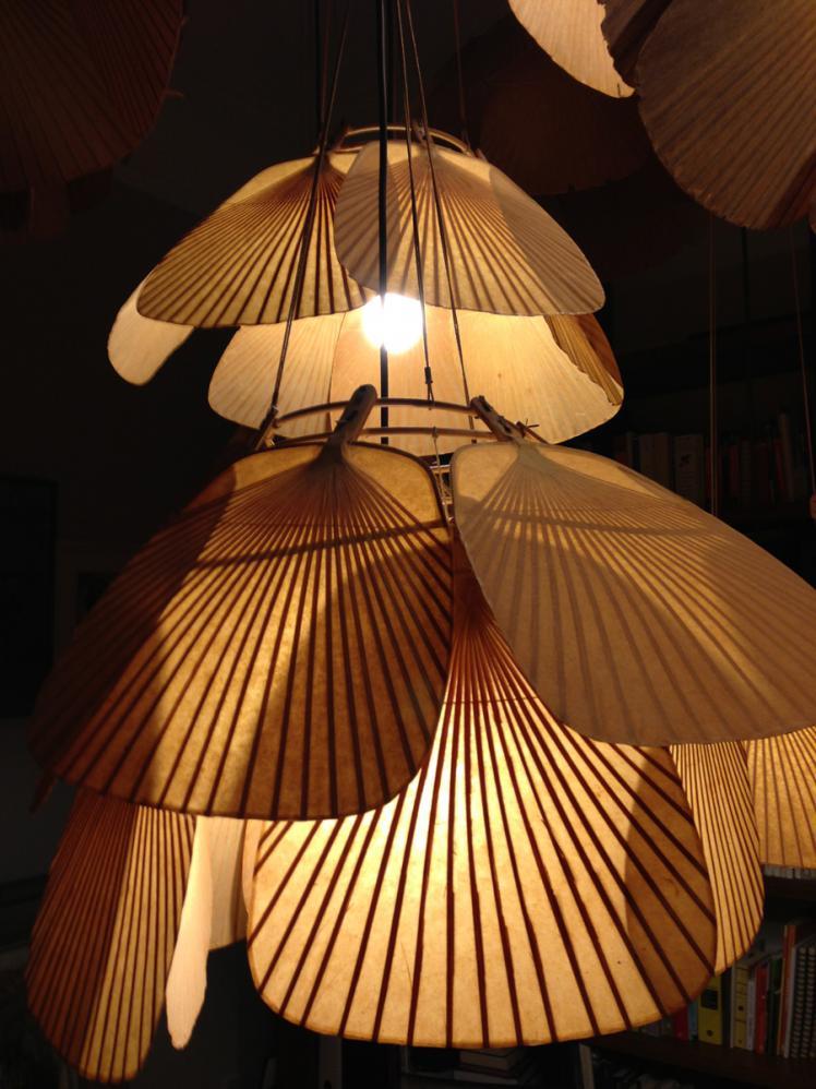 Interior relooking arredi per esterno midollino rattan vimini o bamb - Tende bambu per esterno ...