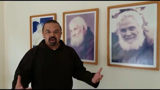 Missões de Frei Damião de Bozzano serão contadas em filme exibido este ano