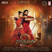 Bahubali 2 Movie Song Lyrics Shivam  Kaala Bhairava  | Prabhas, Anushka Shetty, Rana | S S Rajamouli
