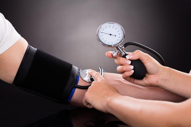 #Health.Control your therapy: More than 11 million Americans may have incorrect prescriptions for drugs against high blood pressure
