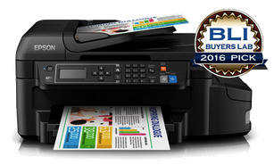 Epson L655 Driver Download - Windows, Mac