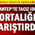 Gaziantep'te 'taciz' iddiası! Valilik açıklama yaptı