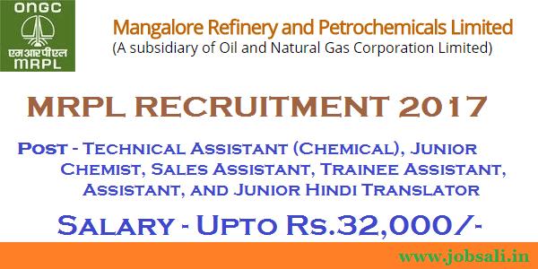 ongc careers, ONGC Recruitment, Govt jobs in Karnataka