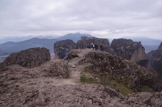Skali-Meteori