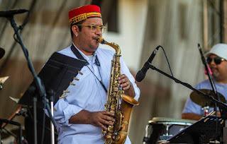 Panama Jazz Festival (PJF) 2019 / stereojazz
