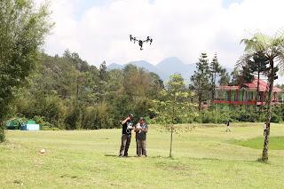 4 hal keren yang bisa kamu lakukan dengan drone