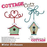 http://www.scrappingcottage.com/cottagecutzwinterbirdhouses.aspx