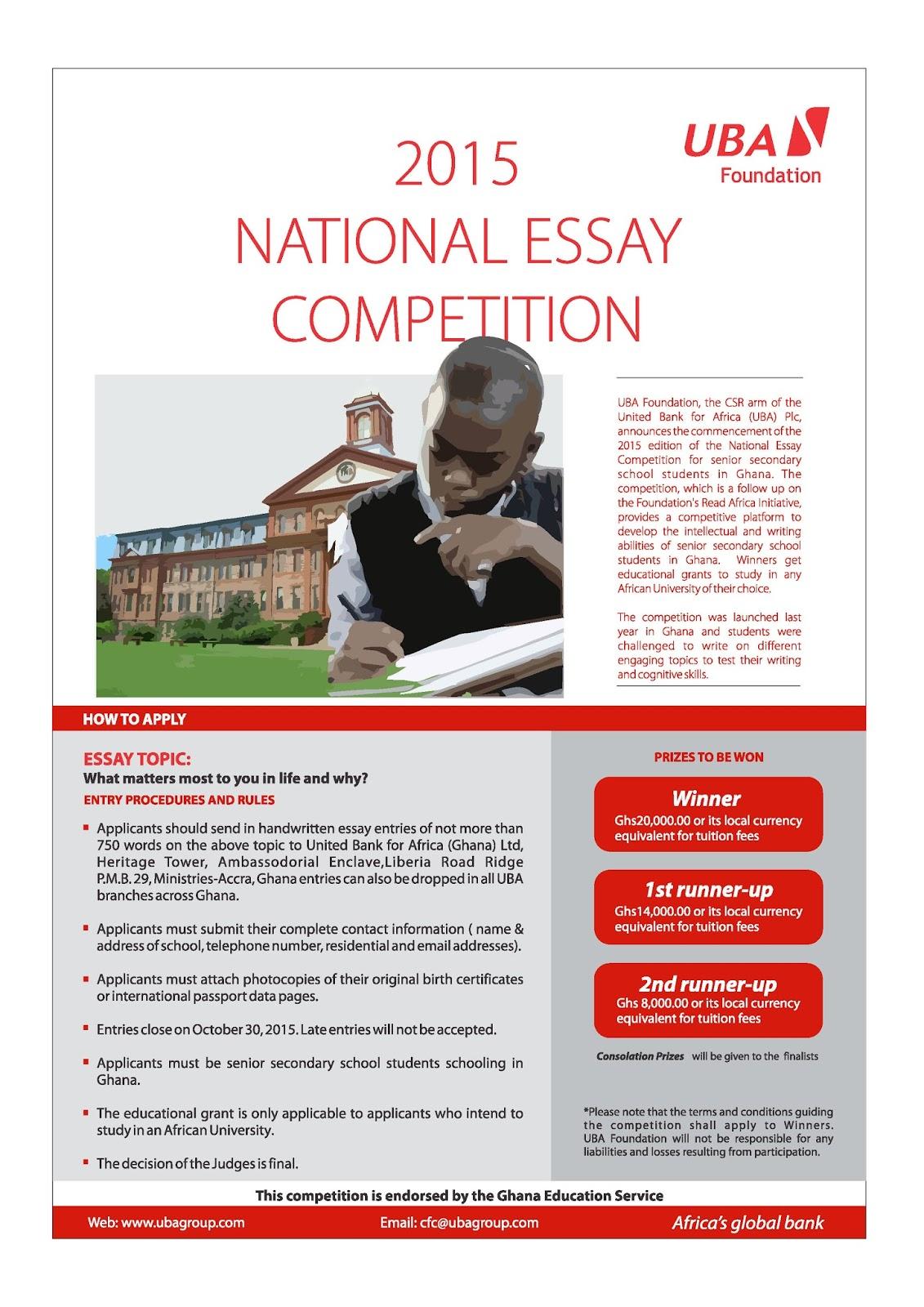 nationalism in africa ghana essay help
